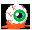 imagem barra olho roxo