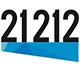 logotipo 21212