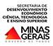 logotipo governo de minas gerais
