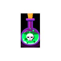 imagem veneno